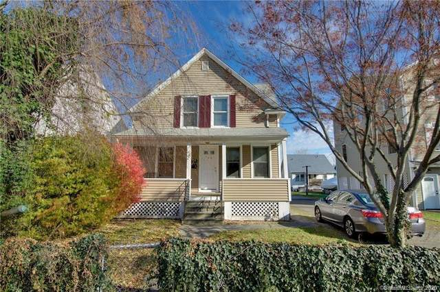 142 Brentwood Avenue, Fairfield, CT 06825 (MLS #170333405) :: Michael & Associates Premium Properties   MAPP TEAM
