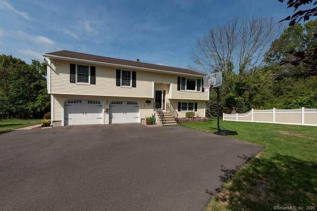 170 Summit Street, Southington, CT 06479 (MLS #170333412) :: The Higgins Group - The CT Home Finder