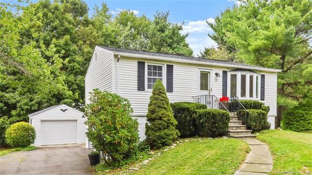 13 Highland Park Drive, Danbury, CT 06811 (MLS #170333441) :: Team Feola & Lanzante | Keller Williams Trumbull