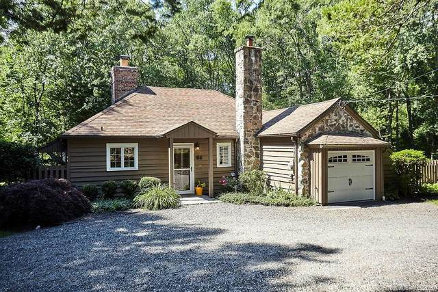 94 Partrick Road, Westport, CT 06880 (MLS #170333449) :: The Higgins Group - The CT Home Finder