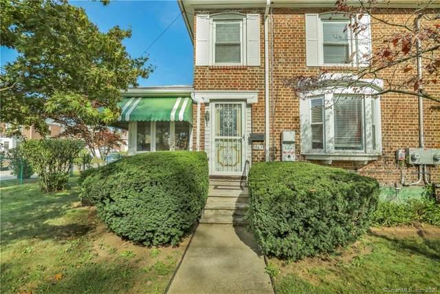 863 Boston Avenue, Bridgeport, CT 06610 (MLS #170333465) :: Michael & Associates Premium Properties | MAPP TEAM