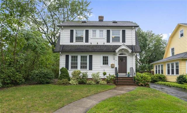 18 Norris Street, Hamden, CT 06517 (MLS #170333475) :: Around Town Real Estate Team