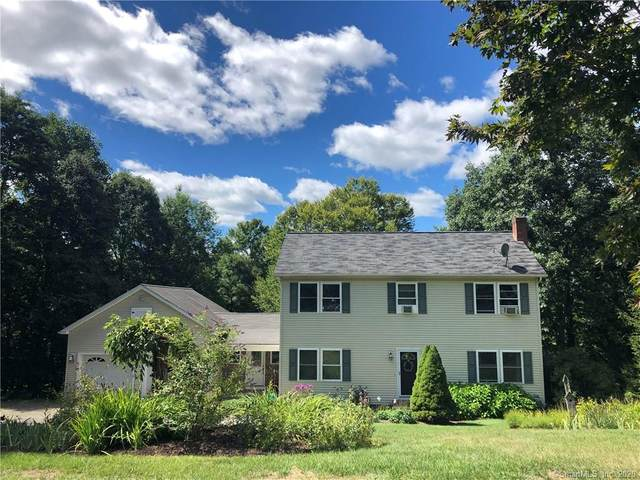 24 Miner Lane, Barkhamsted, CT 06063 (MLS #170333489) :: Carbutti & Co Realtors
