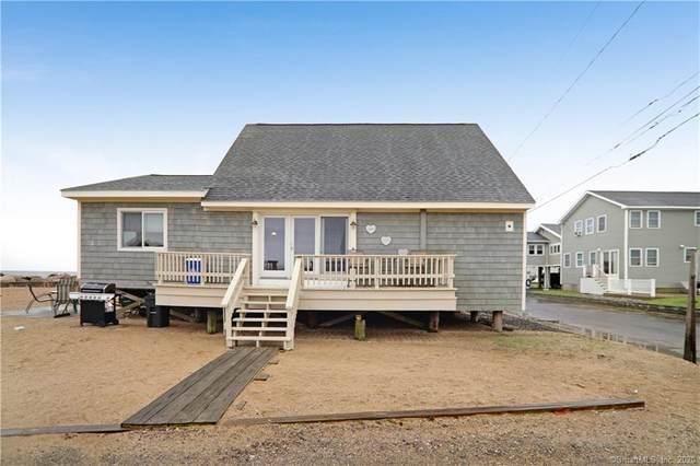 23 Ellis Road, East Haven, CT 06512 (MLS #170333506) :: The Higgins Group - The CT Home Finder