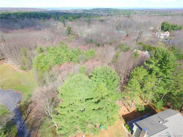921 Thompson Street, Glastonbury, CT 06033 (MLS #170333590) :: The Higgins Group - The CT Home Finder