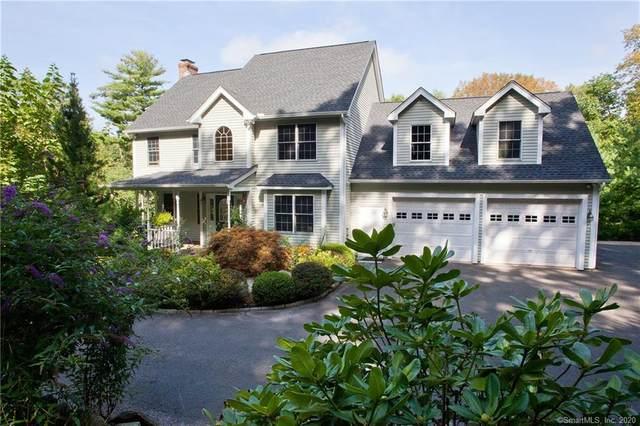 10 Black Oak Drive, Granby, CT 06090 (MLS #170333626) :: NRG Real Estate Services, Inc.