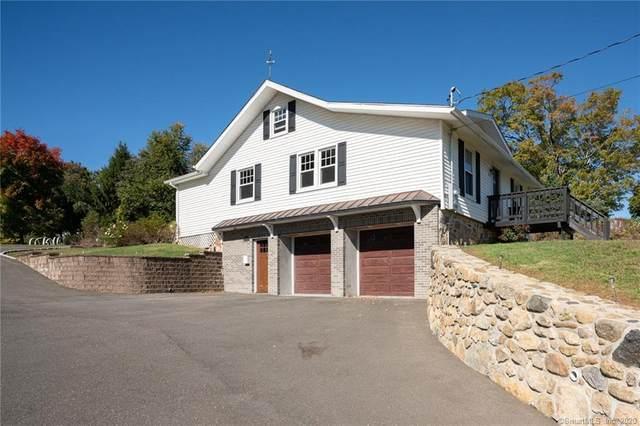 191 Buckingham Street, Watertown, CT 06779 (MLS #170333630) :: Kendall Group Real Estate | Keller Williams