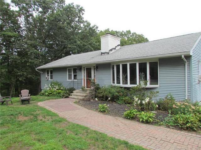 75 Pepper Street, Monroe, CT 06468 (MLS #170333689) :: The Higgins Group - The CT Home Finder