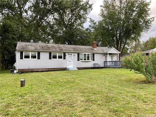 14 Clementel Drive, Durham, CT 06422 (MLS #170333717) :: Forever Homes Real Estate, LLC