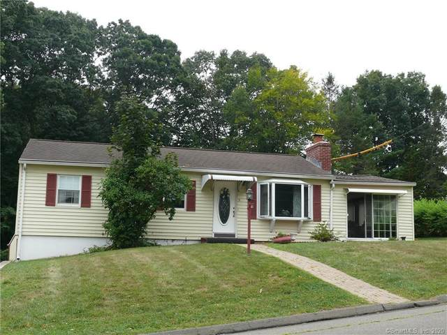 5 Belleview Drive, Derby, CT 06418 (MLS #170333746) :: The Higgins Group - The CT Home Finder
