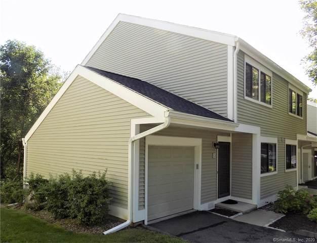 13 Eagle Rock Hill #13, Bethel, CT 06801 (MLS #170333792) :: GEN Next Real Estate