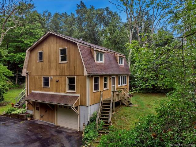 22 Boulder Dell Road Extension, Haddam, CT 06441 (MLS #170333807) :: Forever Homes Real Estate, LLC