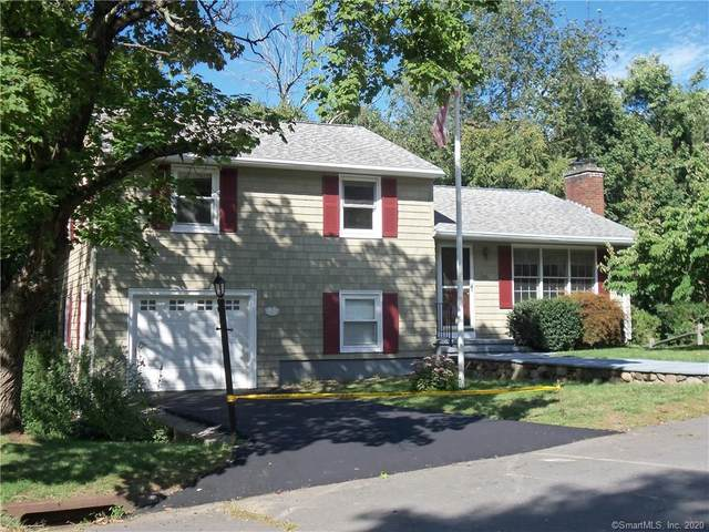 106 Pineridge Road, Waterbury, CT 06706 (MLS #170333850) :: The Higgins Group - The CT Home Finder