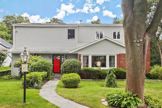 47 Sheephill Road, Greenwich, CT 06878 (MLS #170333886) :: Sunset Creek Realty