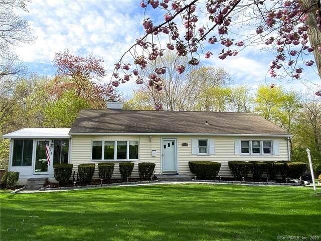 143 Hartswood Road, Stamford, CT 06905 (MLS #170333888) :: Sunset Creek Realty