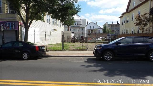 1354 E Main Street, Bridgeport, CT 06608 (MLS #170333912) :: Sunset Creek Realty