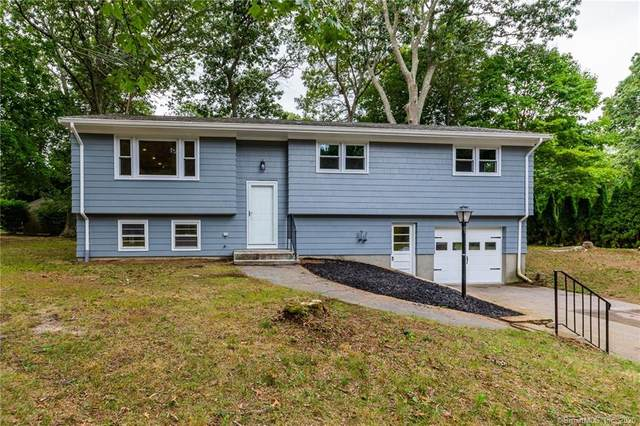 5 Ball Street, Stonington, CT 06379 (MLS #170333917) :: The Higgins Group - The CT Home Finder