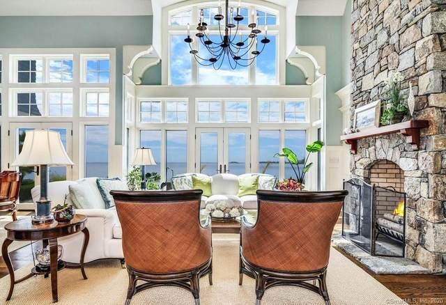 64 Bermuda Road, Westport, CT 06880 (MLS #170333925) :: Kendall Group Real Estate | Keller Williams