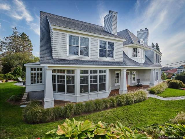 1 Yowago Avenue, Branford, CT 06405 (MLS #170333981) :: Around Town Real Estate Team