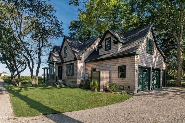 3 Old Fenwick Road, Old Saybrook, CT 06475 (MLS #170334059) :: Carbutti & Co Realtors