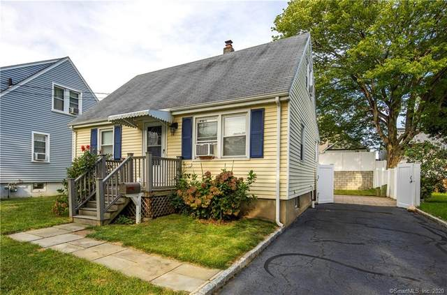 16 Silver Street, Stamford, CT 06902 (MLS #170334090) :: GEN Next Real Estate