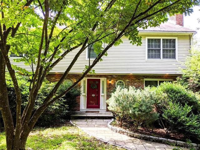 23 Ridgewood Drive, Redding, CT 06896 (MLS #170334171) :: The Higgins Group - The CT Home Finder