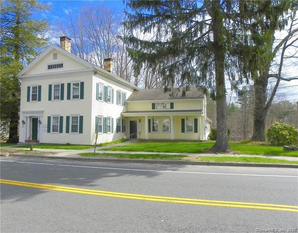 536 Main Street, New Hartford, CT 06057 (MLS #170334203) :: The Higgins Group - The CT Home Finder