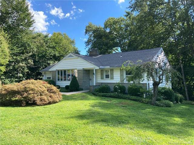 29 Taunton Lake Drive, Newtown, CT 06470 (MLS #170334208) :: Frank Schiavone with William Raveis Real Estate