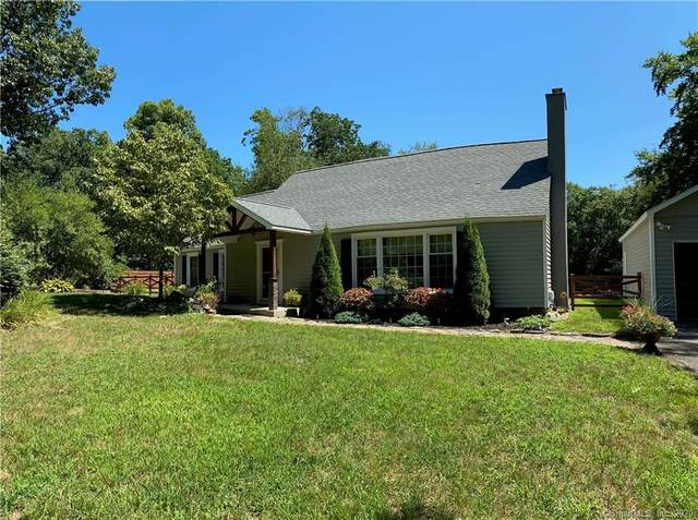 1879 Little Meadow Road, Guilford, CT 06437 (MLS #170334215) :: Frank Schiavone with William Raveis Real Estate