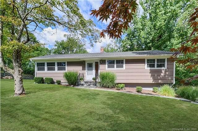 840 Church Hill Road, Fairfield, CT 06825 (MLS #170334226) :: Sunset Creek Realty