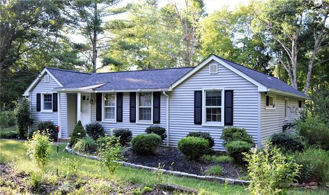 254 Park Road, Haddam, CT 06438 (MLS #170334253) :: The Higgins Group - The CT Home Finder