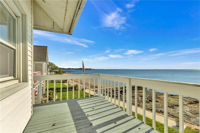 85 Beach Avenue, Milford, CT 06460 (MLS #170334265) :: Sunset Creek Realty