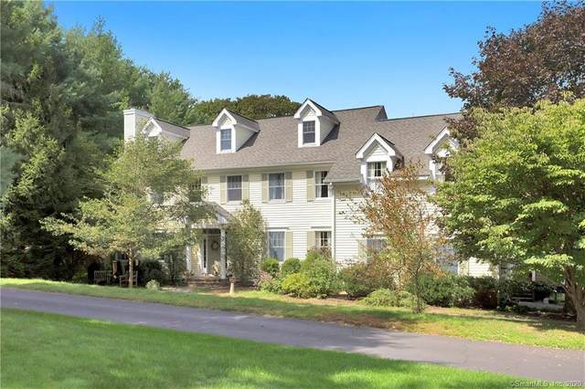 219 Brookdale Road, Stamford, CT 06903 (MLS #170334277) :: Michael & Associates Premium Properties | MAPP TEAM