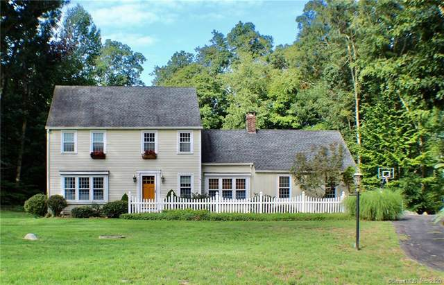 51 Partridge Lane, Madison, CT 06443 (MLS #170334302) :: The Higgins Group - The CT Home Finder