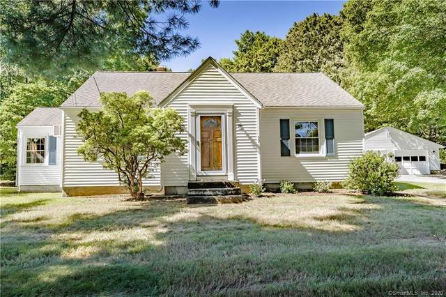 39 S Windham Road, Windham, CT 06226 (MLS #170334310) :: Anytime Realty
