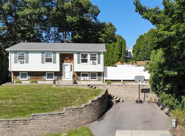21 Fenwick Court, Groton, CT 06355 (MLS #170334312) :: GEN Next Real Estate