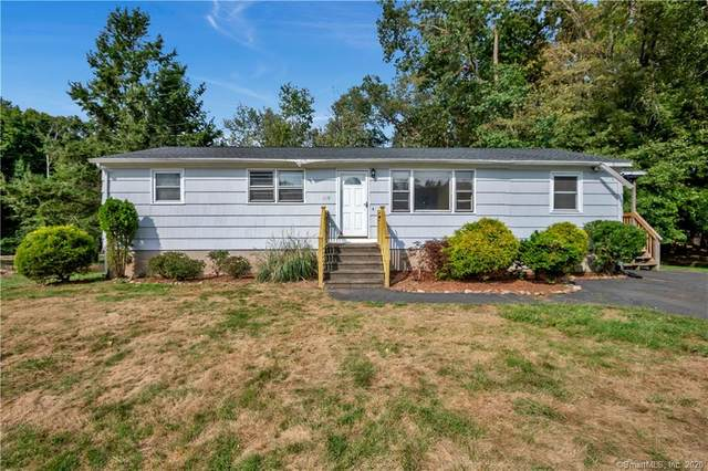 229 Forest Lane, Cheshire, CT 06410 (MLS #170334327) :: The Higgins Group - The CT Home Finder