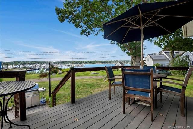 20 Beach Drive, Stonington, CT 06378 (MLS #170334379) :: GEN Next Real Estate