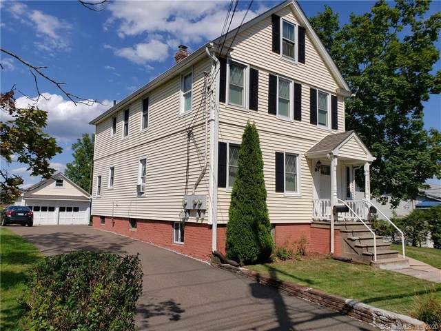 246 Bloomfield Avenue, Windsor, CT 06095 (MLS #170334392) :: The Higgins Group - The CT Home Finder