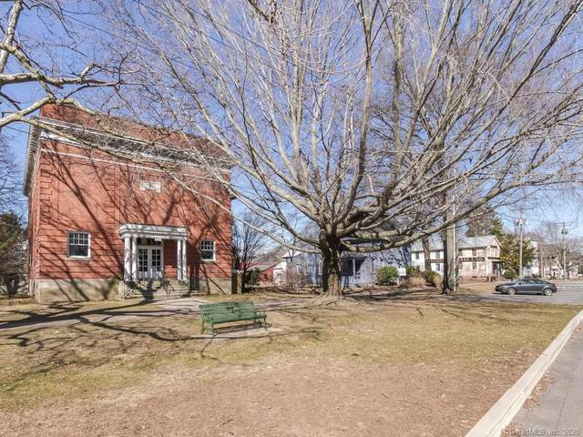 245 Main Street, Wethersfield, CT 06109 (MLS #170334399) :: GEN Next Real Estate