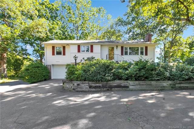 76 Stendahl Drive, Shelton, CT 06484 (MLS #170334430) :: Around Town Real Estate Team
