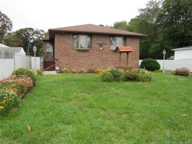 259 Dodge Avenue, East Haven, CT 06512 (MLS #170334530) :: The Higgins Group - The CT Home Finder