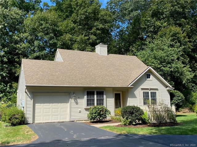 6 Peachtree Lane, East Lyme, CT 06333 (MLS #170334571) :: The Higgins Group - The CT Home Finder