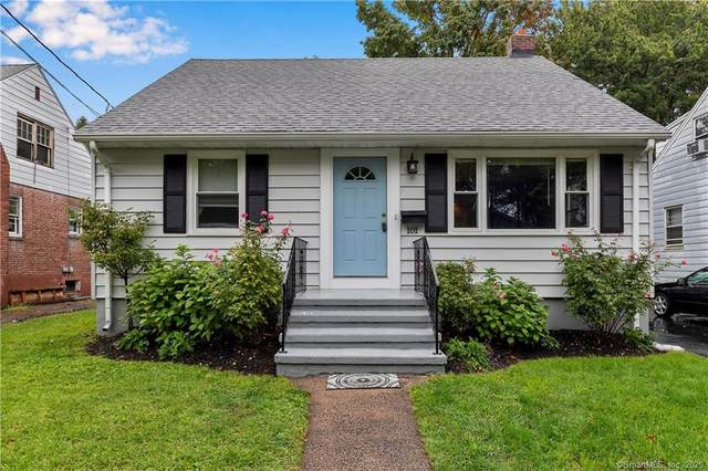 101 Concord Street, New Haven, CT 06512 (MLS #170334592) :: The Higgins Group - The CT Home Finder