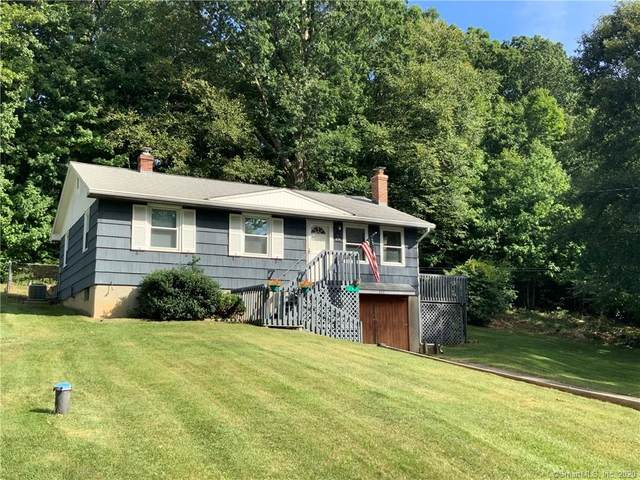 286 Ference Road, Ashford, CT 06278 (MLS #170334613) :: Team Feola & Lanzante | Keller Williams Trumbull