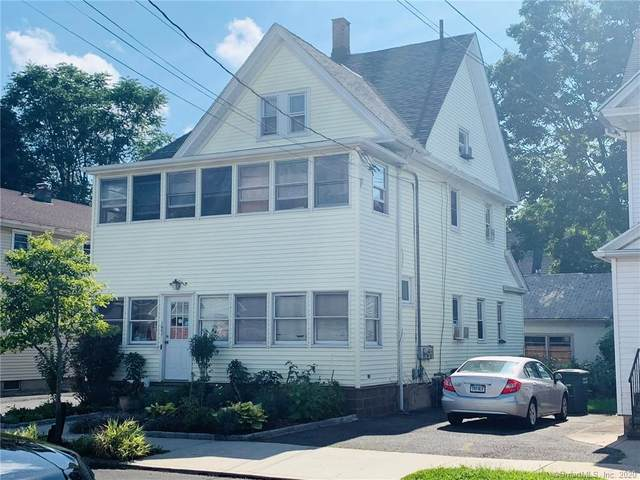 1651 Capitol Avenue, Bridgeport, CT 06604 (MLS #170334640) :: The Higgins Group - The CT Home Finder