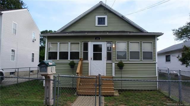 18 Hobson Avenue, Milford, CT 06460 (MLS #170334656) :: Sunset Creek Realty