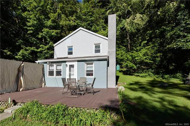 5 Swamp Road, Newtown, CT 06470 (MLS #170334669) :: The Higgins Group - The CT Home Finder