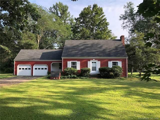 1809 Middletown Avenue, North Branford, CT 06472 (MLS #170334684) :: Around Town Real Estate Team