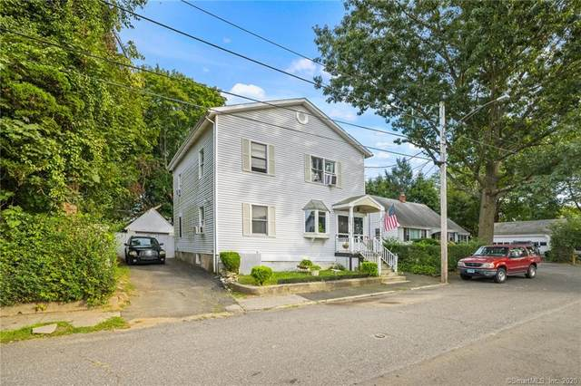 19 Parker Street, Ansonia, CT 06401 (MLS #170334686) :: Sunset Creek Realty